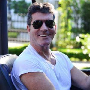 Simon Cowell akan Namai Anaknya Simon
