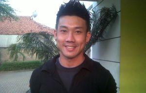 Denny Sumargo Lebih Senang Jadi Atlet daripada Aktor