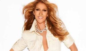 Dibilang Meninggal, Celine Dion Stres