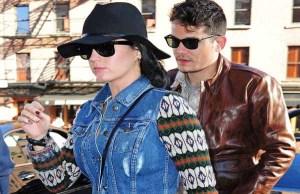 Katy Perry Ternyata Belum Bertunangan dengan John Mayer