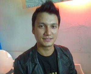 Christian Sugiono Beri Nama Anaknya Arjuna Agar Mudah Bikin Email