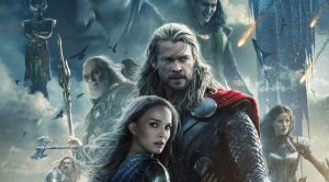 Thor 2 Masih Rajai Box Office