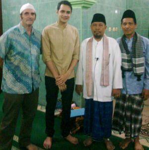 Melecehkan Islam, FPI Depok Keukeuh Polisikan Jonas Rivanno