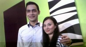 Dianggap Zina, FPI Siap Usir Asmirandah-Jonas jika Tinggal di Jakarta