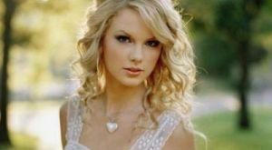 Taylor Swift Disindir Model Victoria Secret