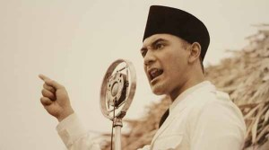 Film Soekarno Akan Tayang di Enam Negara