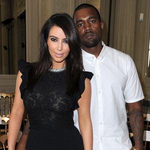 Kanye West Tegaskan Sengaja Hamili Kim Kardashian