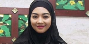 Pernikahan Ditunda, Nuri Maulida Tak Mau Menangis Berlarut-larut