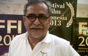 Slamet Rahardjo: Tak Ada Film Pesanan di FFI 2013
