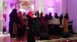 Gagal Jadi Manten, Nuri Maulida Bersyukur Bisa Santuni Anak Yatim