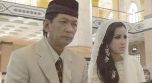 Andi Soraya Pasrah Jalani Perceraian