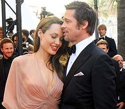 Ultah, Angelina Jolie Belikan Brad Pitt Pulau