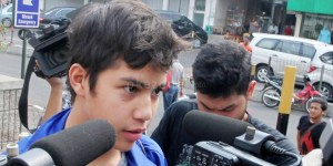 Komnas Perlindungan Anak Kecam Adu Jotos El vs Farhat