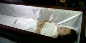 Egidia Savitri Dimakamkan Besok