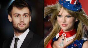 Taylor Swift Kencani Douglas Booth agar Harry Styles Cemburu