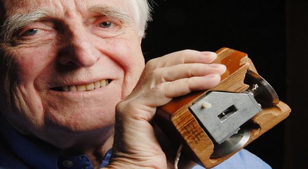 Douglas Engelbart, pencipta Mouse (foto: Mashable)