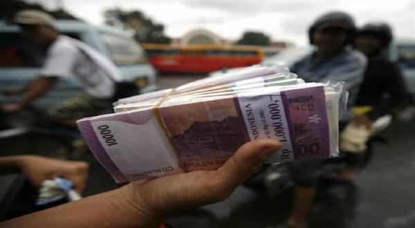 Ilustrasi Rupiah. (Foto: Reuters)
