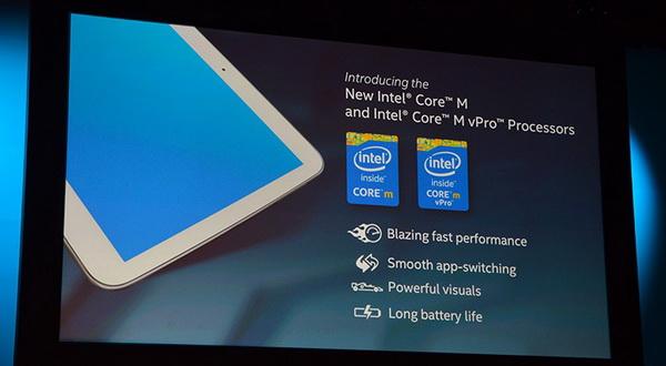 Chip Baru Intel 'Core M' dengan Teknologi 14nm