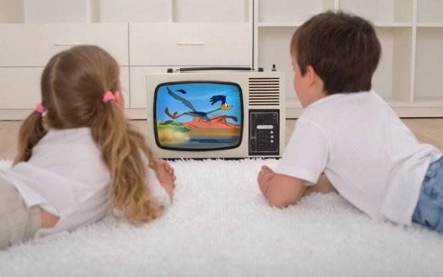 Image result for menonton tv bersama anak
