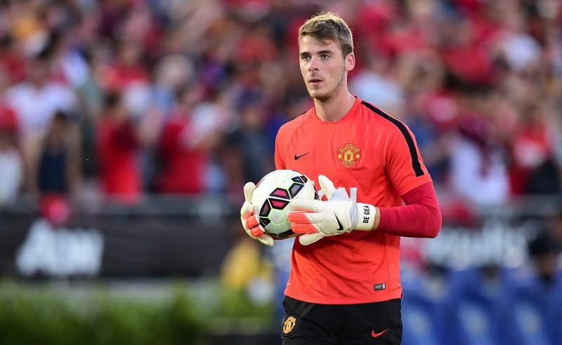 De Gea diharapkan tidak hengkang dari United (Foto: reuters)