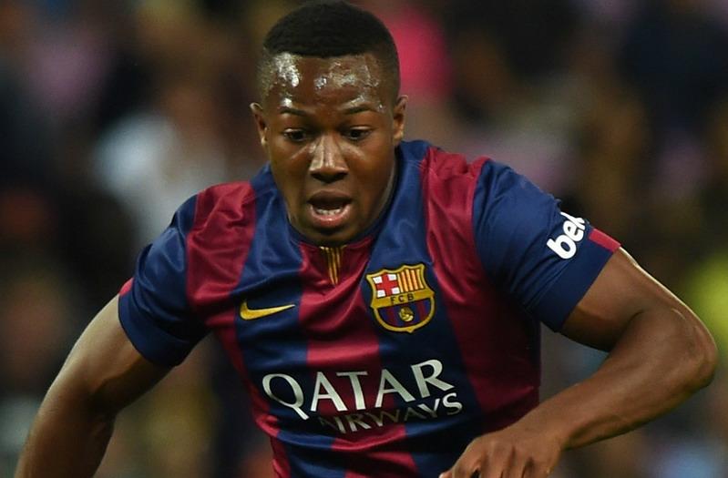 Traore diyakini memiliki kemampuan seperti Messi dan Ronaldo (Foto: 101greatgoals.com))