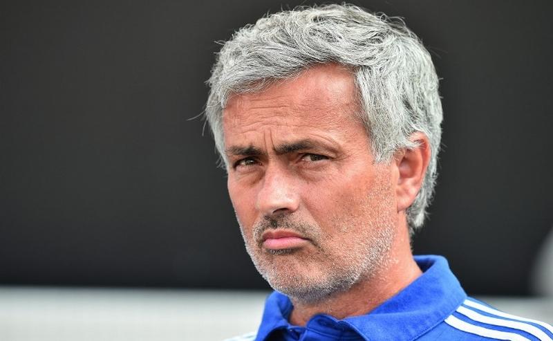 Mourinho dituntut buktikan kualitas (Foto: AFP)