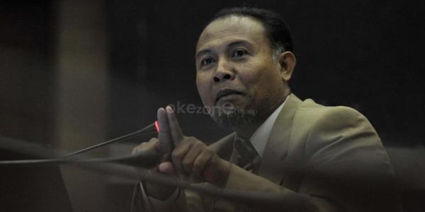 Bambang Widjojanto (Foto: Runi/Okezone)