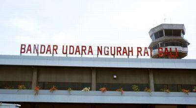Bandara I Gusti Ngurah Rai, Bali (Foto: keyrobima.blogspot.com)