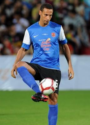 Rio Ferdinand (foto: Getty Images)