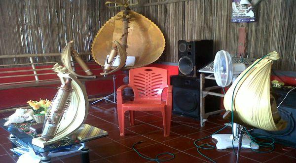Omzet Pembuat Alat Musik Tradisional Ntt Rp10 Juta Bulan Okezone Economy