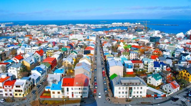 Islandia Negara Terfavorit untuk Liburan : Okezone Travel