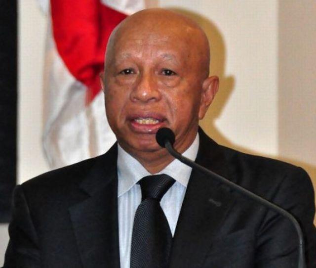 Akuisisi Newmont Rp Triliun Berapa Kekayaan Arifin Panigoro
