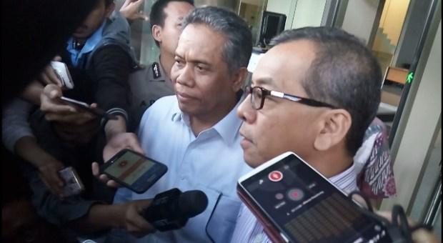 KPK Perikasa Mantan Dirut Garuda Indonesia