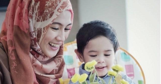 Image result for alyssa soebandono dan anak