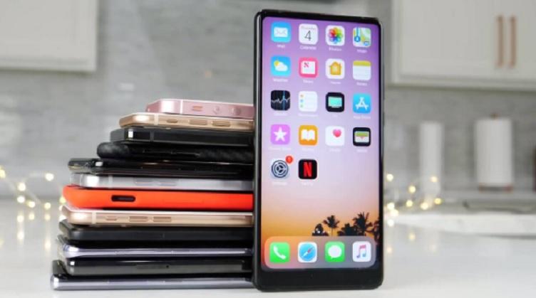 6 Smartphone Terbaru yang Bakal Meluncur di MWC 2018 ...