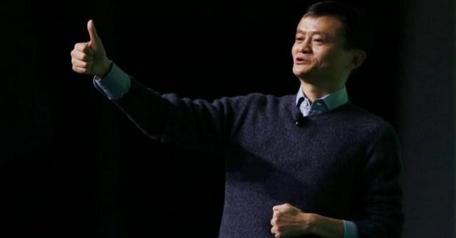 Tepati Janji, Hari Ini Jack Ma Pensiun saat Alibaba Berusia 20 Tahun : Okezone Economy