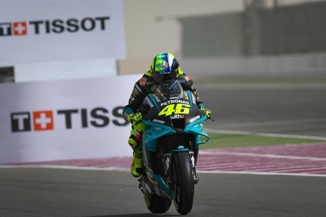 Valentino Rossi Diklaim Sudah Tak Lagi Menikmati Balapan di MotoGP : Okezone Sports