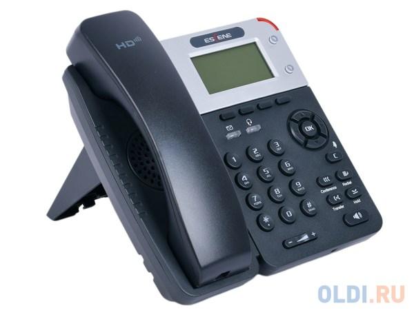 SIP-телефон Escene ES280-PV4 — купить по лучшей цене в ...