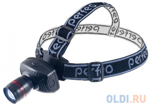 Фонарь Perfeo LT-027 светодиодный налобный — купить по ...