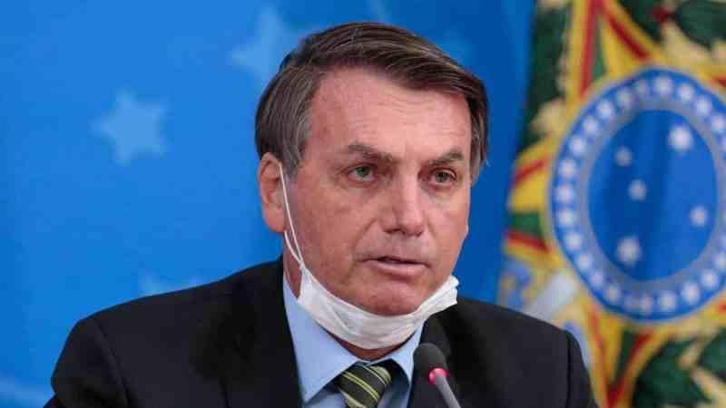 Instagram 'esconde' publicação de Bolsonaro por conter informação ...
