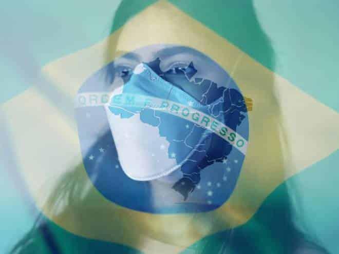 Covid-19: número de mortes sobe para 117; são 4.006 casos no Brasil