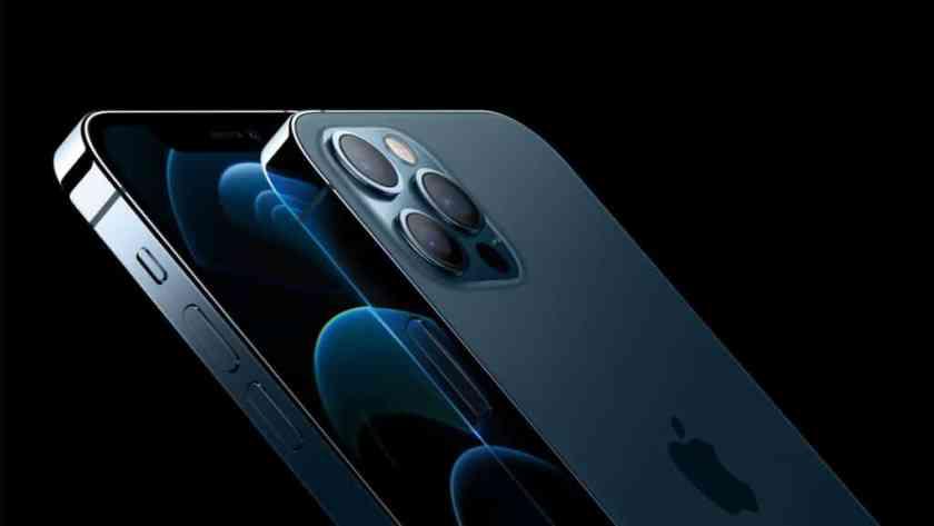 iPhone 12 Pro Max (Image: Disclosure/Apple)