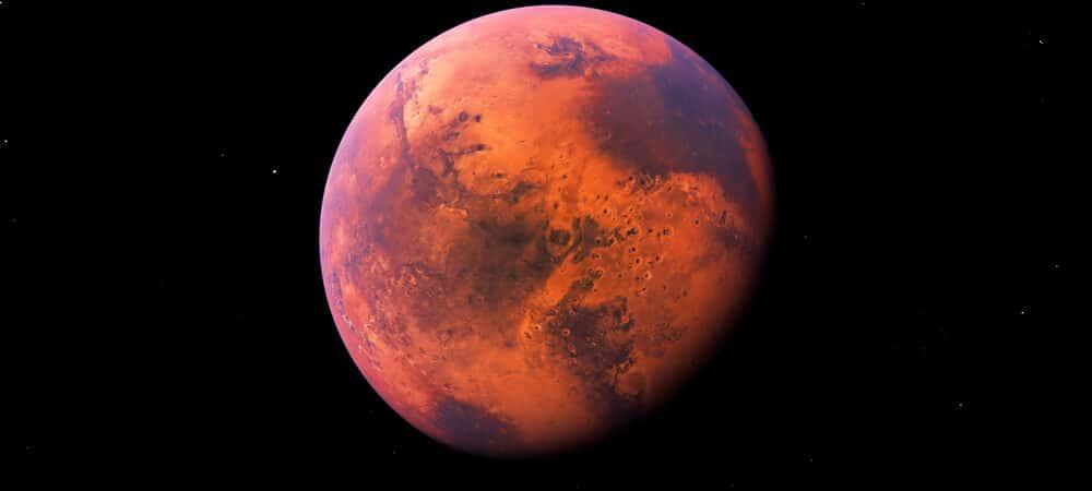 Nasa aprova nova missão para buscar amostras de Marte - Olhar Digital