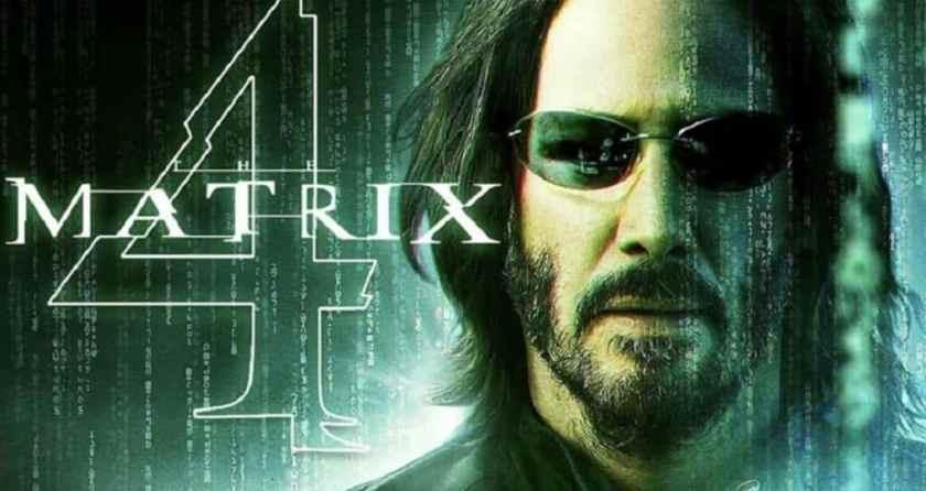 Fan art for 'Matrix 4'.  Image: Social Media/Reproduction
