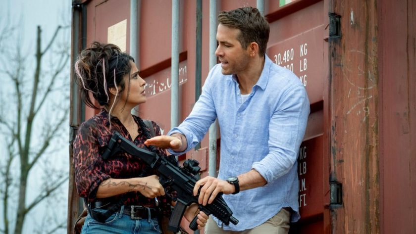 Review: 'Explosive Duo 2 - And the First Lady of Crime'