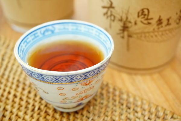"""【高雄三民美食】布萊恩紅茶  *♥台南茗品""""南投竹山茶葉""""台茶八號"""