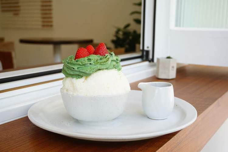 【台北信義美食】奇維奇娃 – cheevit cheeva taipei    來自泰國的冰品