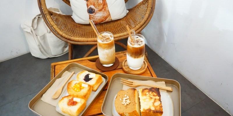 """【台南北區早午餐】路咖啡Road Café    台南小文青咖啡館""""外帶咖啡"""