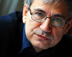 Orhan Pamuk: 'Ülkem İçin Endişeliyim'