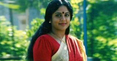 Late actress Srividya's flat in Chennai put up for auction ...